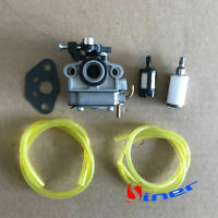 Carburetor Fit For Craftsman 30CC 4-CYCLE Gas Trimmer Weedwacker Rep 73197