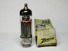Nos Zenith 6Gb5/El500 Vacuum Tube Certified Good Tested