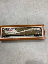 Vintage Tyco HO Scale Sara Lee 62' Reefer Car 360A