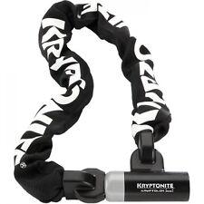 Kryptonite Kryptolok SERIES 2 995 integrata della catena - 9 mm x 95 cm