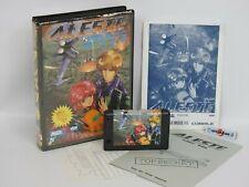 ALESTE Ref 0597 MSX2 Japan Game msx