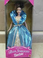 Blue Starlight Barbie #29