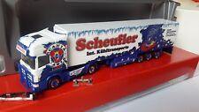 Scania 164 --- scheufler int. refrigerado -- 35288 Wohratal --- 304337