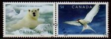 Birds Canadian Stamps