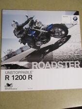 CATALOGUE MOTO : BMW : R 1200 R   10/2013