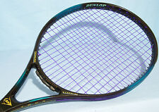 Dunlop REVELATION TOUR TENNIS RACQUET 4-1/4 Grip Racket Pro Graphite Techline