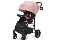 Kinderkraft Kinderwagen CRUISER Buggy Sportwagen Shopper Jogger Citywagen Baby