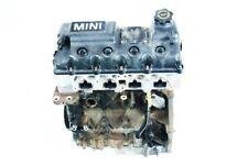 Motor 1.6 116PS W10B16 W10B16A MINI COOPER ONE R50 67TKM UNKOMPLETT