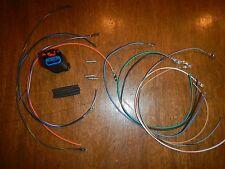 Neon SRT-4 PT cruiser cam crank sensor coil pack rewire kit