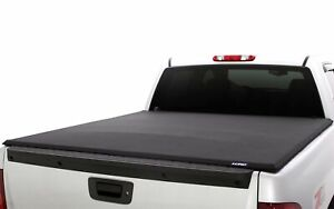 Lund Elite Roll Up Tonneau Cover for 04-19 Ford F-150  / Lincoln Mark LT