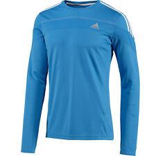 Adidas Response Climalite Running Training Tee T-shirt camiseta entrenamiento