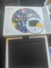 Wacom Intuos CTL-4100 Small Drawing Tablet - Black