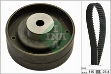 Zahnriemensatz für Riementrieb INA 530 0152 10