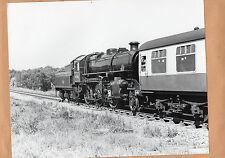 "S.V.R 43106 leaving Foley park tunnel kidderminster- Bridgenorth 85 10""x8"" photo"
