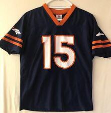 Brandon Marshall #15 Denver Broncos NFL 2006-09 Football Jersey Adult Size M ?