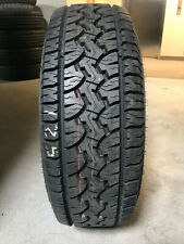 1 Take Off LT 285 70 17 LRE 10 Ply GT Radial Adventuro AT3 Tire