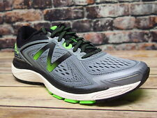New Balance 860 Gray Athletic Shoes for