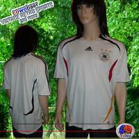 adidas Deutschland Trikot DFB WM 2006 - XL - Jersey Camiseta T-Shirt Maillot