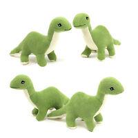1 Soft Plush Dinosaur Toy Stuffed Animal Doll Creative Art Home Decor'Kid H YAN