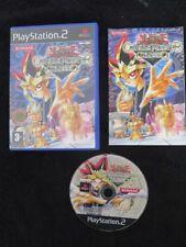 PS2 : YU-GI-OH ! : CAPSULE MONSTER COLOSSEO - Completo, ITA !