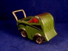 Ancien jouet landau tôle Bébé SFC Siro Ferrari Casalpusterlengo ITALY 1920 RARE