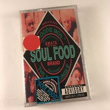 Goodie Mob – Soul Food CASSETTE MAXI SINGLE SEALED M/ M ATL, DIRTY SOUTH