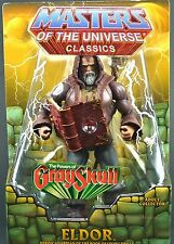 Masters of the Universe Classics - Eldor - New in stock!