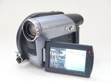 Samsung VP-DC171W Mini DVD Camcorder, Boxed. Stock No U11960