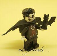 LEGO Collectable Mini Figure Series 2 Vampire - 8684-5 COL021 R827