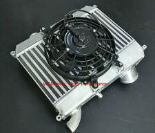 Top mount intercooler for Toyota Caldina 02-07 5th Gen 3SGTE 16V Turbo ST246 MR2