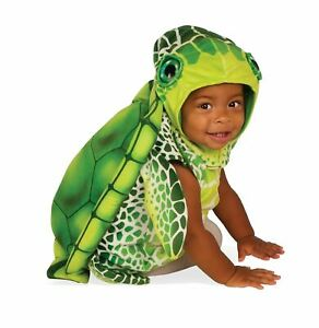 Baby Turtle Costume Infant Toddler