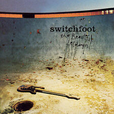 The Beautiful Letdown by Switchfoot (CD, Sparrow) Dare You to Move/Jon Foreman