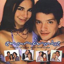 Enamorate - Música Original De La Telenovela [Nuevo CD]