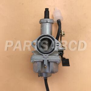 Carburetor for JINLING 250 250CC JLA-21B JLA-923 ATV Quad Carb