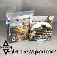 Motorstorm  Playstation 3 PS3  FREE POSTAGE FREE RETURNS SAME DAY DISPATCH!!