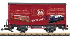Lgb 40505 Jubliäumswagen 2008-2018 Échelle 2m