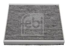 Filter, Innenraumluft für Heizung/Lüftung FEBI BILSTEIN 36040