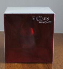 Alexander McQueen KINGDOM extract pure perfume parfum 25ml 0.8 fl.oz. sealed NIB