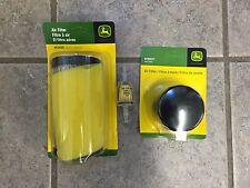 John Deere MIU1151  D110 D120 LA125 Filter Kit Air Filter Oil Filter Fuel Filter