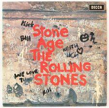 Stone Age  The Rolling Stones Vinyl Record