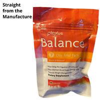 Plexus Block & Balance 7 Day Trial Pack Natural Fat Weight Loss Diet Supplement