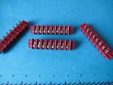 CINCH SCREW TERMINAL CONNECTOR 8 POS. N.O.S. 1 PIECE.