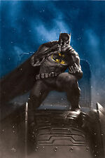 Dark Knight III  #6 Master Race BULLETPROOF B&W Variant Dell'Otto BUY fromSOURCE