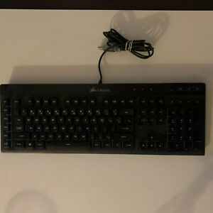 Corsair Gaming K55 RGB Keyboard USB Model RGP0031