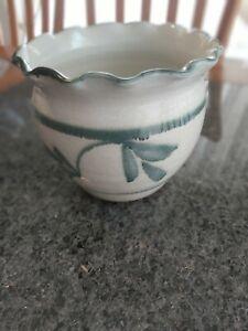 North Devon pottery...planter