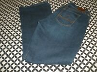 """WOMEN'S """"LUCKY BRAND"""" SOFIA BOOT CUT STRETCH JEANS SZ 10/30 ANKLE  T509"""