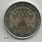 FRANCIA FRANCE 2 EURO COMM. DAL 2007 FDC DA ROT. SCEGLI QUELLO CHE TI SERVE