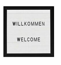 Deko Wandtattoos Wandbilder Mit Buchstaben Zahlen