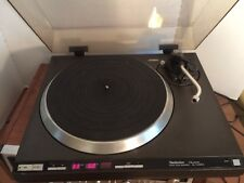 Technics SL1410 MK2 Direct Drive Turntable