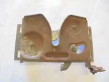 1958 1959 1960 Ford Thunderbird Hood Latch Assembly Used.